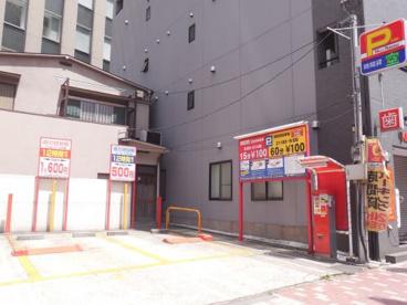ミウラパーキング永代1丁目第2駐車場の画像1