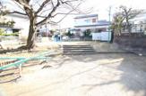 神明石塚付近児童公園