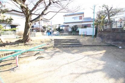 神明石塚付近児童公園の画像1