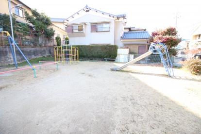 神明石塚付近児童公園の画像2