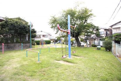 神明石塚付近児童公園の画像3