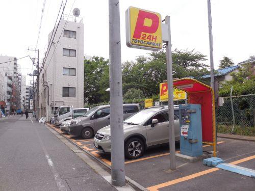 東洋カーマックス富岡2丁目の画像