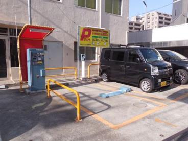 東洋カーマックス和倉橋駐車場の画像1