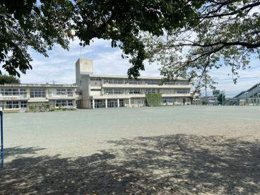 高崎市立金古小学校の画像1