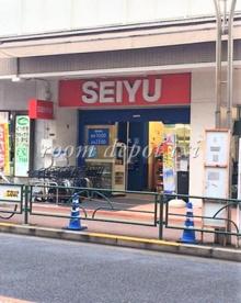 西友高田馬場店の画像1