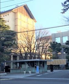 武蔵大学 江古田キャンパスの画像1