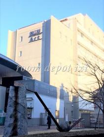 日本大学芸術学部 江古田校舎(キャンパス)の画像2