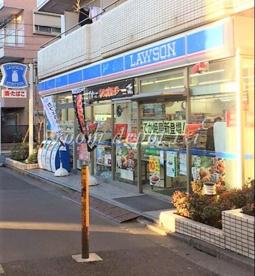 ローソン 江古田駅北口店の画像1