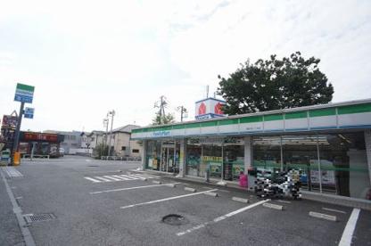 ファミリーマート美女木八丁目店の画像1