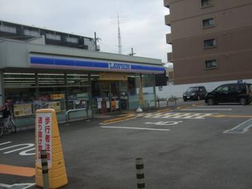 ローソン尼崎水堂町3丁目店の画像1