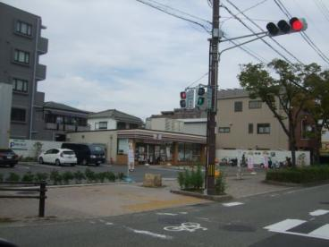 セブンイレブン南武庫之荘2丁目店の画像1