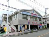 ジョナサン 横浜天王町店