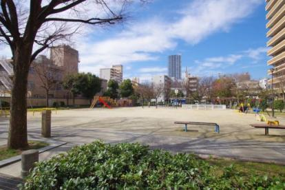 鶴満寺公園の画像1
