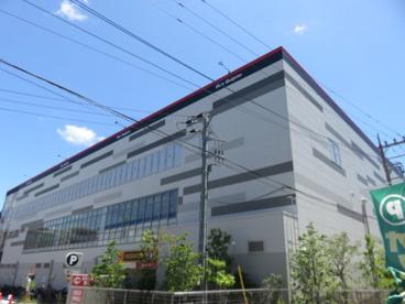 MEGAドン・キホーテ東名川崎店の画像1