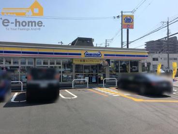 ミニストップ 明石清水店の画像1