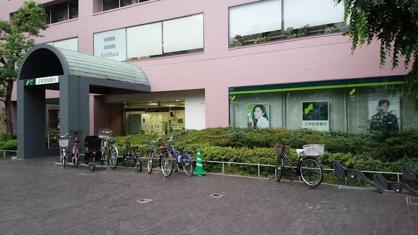 三井住友銀行 東神奈川支店の画像1