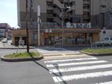 セブン-イレブン堺光明池駅東店