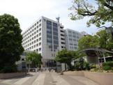 神奈川県立神奈川総合高等学校