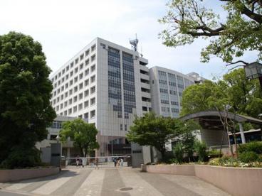 神奈川県立神奈川総合高等学校の画像1