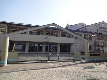 神戸市立 井吹台中学校の画像1