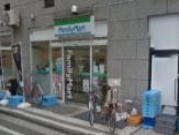 ファミリーマート中川駅前店