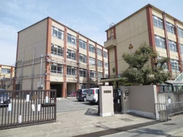 京都市立百々小学校の画像1