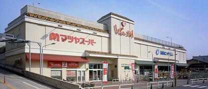 (株)マツヤスーパー ビア店の画像1