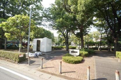 谷口北公園の画像1