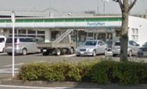 ファミリーマート早渕二丁目店
