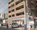 セブン‐イレブン 北新横浜駅前店