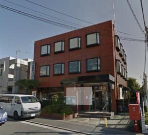 川崎向ヶ丘郵便局の画像1