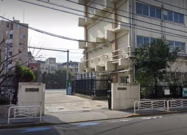 江東区立深川小学校の画像1