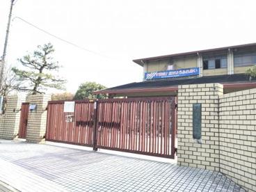 京都市立 藤城小学校の画像1