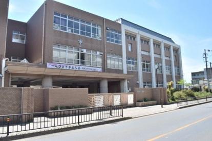 京都市立藤森中学校の画像1