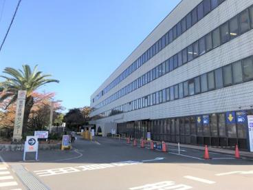 国立病院機構 京都医療センターの画像1