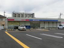 ローソン東習志野店