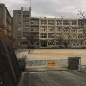 大津市立仰木小学校の画像2