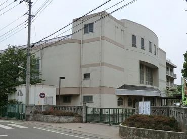 所沢市立 柳瀬小学校の画像1
