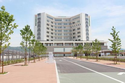 宇治徳洲会病院の画像1