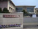 県立柏の葉高校