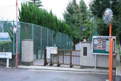 六角橋中学校の画像2