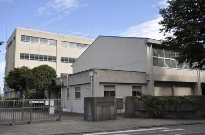 浦島小学校の画像1