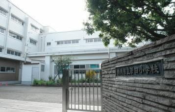 菅田小学校の画像1