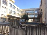 さいたま市立海老沼小学校
