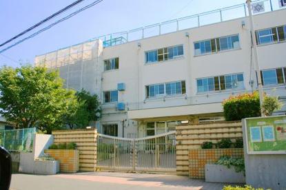 世田谷区立弦巻小学校の画像1