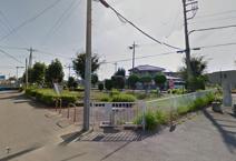 高野川児童公園