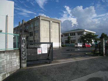さいたま市立馬宮中学校の画像5