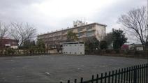 宮代町立前原中学校