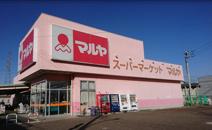 マルヤ 姫宮店