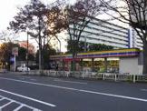 ミニストップ 越中島通り店